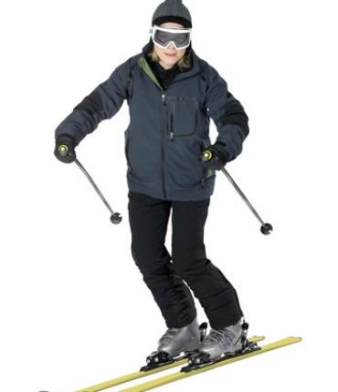 Skifahren in der Schweiz